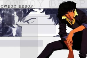 Spike Spiegel, Cowboy Bebop, Anime