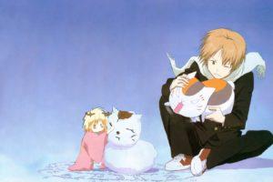 Natsume Book of Friends, Natsume Yuujinchou