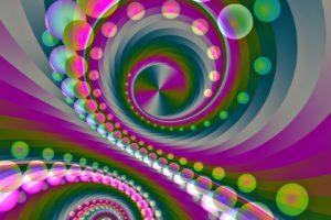 abstract, Multicolor, Patterns, Psychedelic, Digital, Art, Backgrounds, Colors