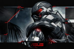 crysis, Sci fi, Fps, Shooter, Action, Fighting, Futuristic, Sandbox, Military, Warrior, Armor, Weapon, War