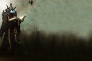 fantasy, Mage, Wizard, Sorcerer, Art, Artwork, Magic, Magician