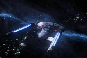 star, Trek, Futuristic, Action, Adventure, Sci fi, Space, Thriller, Mystery, Spaceship