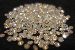 diamonds, Diamond, Jewelery, Bokeh, Bling, Abstraction, Abstract, Sparkle
