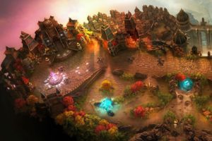 vainglory, Moba, Online, Fighting, Fantasy, 1vainglory, Warrior, Action