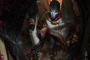 league, Legends, Fantasy, Art, Artwork, Poster, Warrior