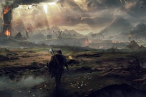 middle earth , Shadow, Of, Mordor, The, Lord, Of, The, Rings, Talion, Middle, Earth , The, Shadow, Of, Mordor, The, Lord, Of, The, Rings, Mordor, The, Taleon, Ranger, Ranger, The, Gondorian, Warrior, Ghost