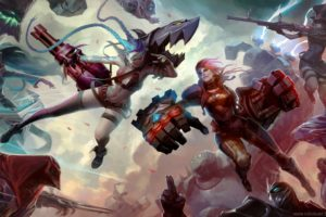 league, Of, Legends, Lol, Fantasy, Online, Mmo, Rpg, Fighting, Arena, Warrior, Game