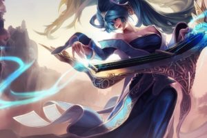 league, Of, Legends, Lol, Fantasy, Online, Fighting, Arena, Game, Mmo, Rpg, Warrior, Artwork