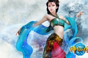 jade, Dynasty, Fantasy, Mmo, Rpg, Action, Fighting, Martial, Kung, 1jaded, Perfect, Online, Zhu, Xian, Supernatural, Biography, Cosplay, Girl, Girls