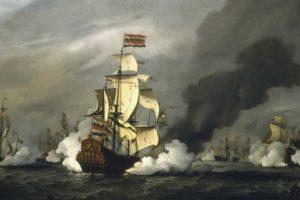 fantasy, Ship, Boat, Art, Artwork, Ocean, Sea