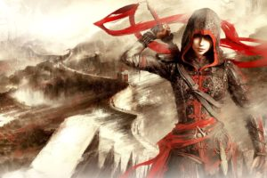 assassins, Creed, Chronicles, China, Adventure, Action, Fantasy, Warrior, Fighting, Kung, Martial, Arts