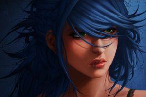art, Artwork, Women, Woman, Girl, Girls, Fantasy, Artistic
