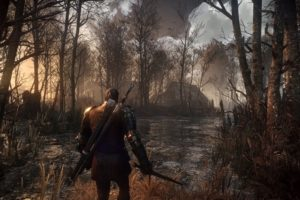 witcher, 3, Wild, Hunt, Fantasy, Action, Rpg, Fighting, Warrior, Dark, Three, 1w3wh