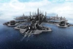 stargate, Atlantis