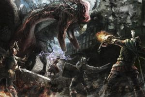 dragons, Fantasy, Art, Artwork, Warriors, Medieval, Dragons, Dogma