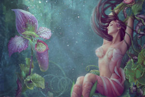 fairies, Fantasy, Girls, Fairy