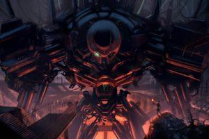 fantasy, Robots, Science, Fiction