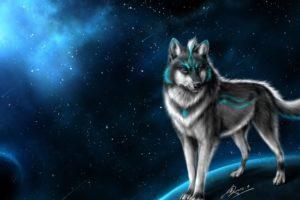 lobo, Arter, 3