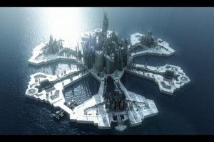 stargate, Atlantis, Stargate, Atlantis