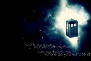 doctor, Who, Bbc, Sci fi, Futuristic, Series, Comedy, Adventure, Drama, 1dwho, Tardis, Poster