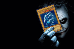cards, The, Joker, Yu gi oh , Batman, The, Dark, Knight, Yu gi oh , Cards, Joker, Playing, Card
