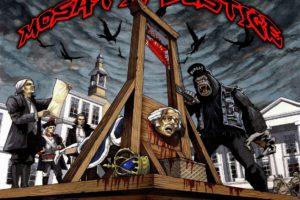 thrash, Metal, Heavy, Death, Black, Dark, Horror, Evil, Poster, Blood