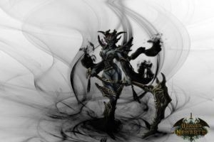 heroes, Of, Newerth, Arena, Mmo, Online, Fighting, Fantasy, 1hon, Moba, Action, Hon, Warrior, Sci fi, Magic