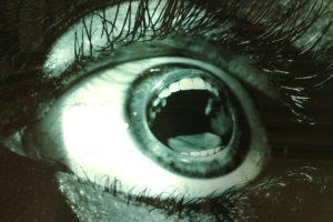 dark, Creepy, Scary, Horror, Evil, Art, Artwork