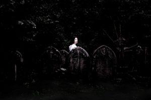 fantasy, Artwork, Art, Dark, Vampire, Gothic, Girl, Girls, Horror, Evil