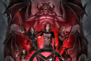 deathgasm, Dark, Horror, Evil, Thriller, Comedy, Heavy, Metal, Demon, Occult, Death, Zombie