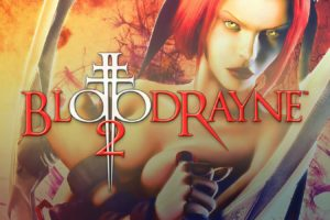 bloodrayne, Action, Adventure, Fantasy, Dark, Horror, Vampire, Blood, Thriller, Superhero, Poster