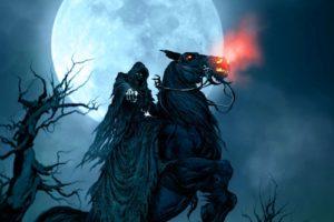 dark, Art, Artwork, Fantasy, Artistic, Original, Psychedelic, Horror, Evil