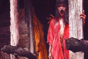 dark, Art, Artwork, Fantasy, Artistic, Original, Horror, Evil, Creepy, Scary, Spooky, Halloween