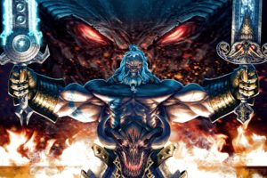 diablo, Dark, Fantasy, Warrior, Rpg, Action, Fighting, Dungeon