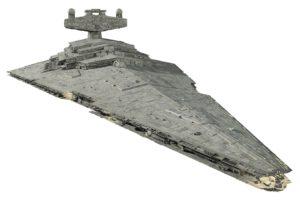 star, Destroyer, Star, Wars, Spaceship, Sci fi, Space