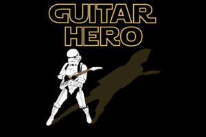 guitar, Hero, Music, Guitars, Heavy, Metal, Rock, Hard, 1ghero, Rhythm, Guitarhero, Star, Wars
