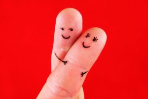 hug, Hugging, Couple, Love, Mood, People, Men, Women, Happy, Humor, Funny, Finger