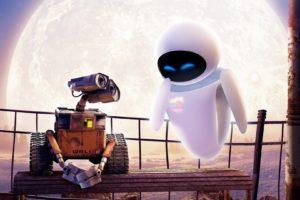 abstracto, Humor, Robots