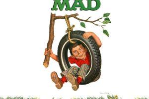 mad, Magazine, Sadic, Comics, Humor, Funny, Comics, Poster