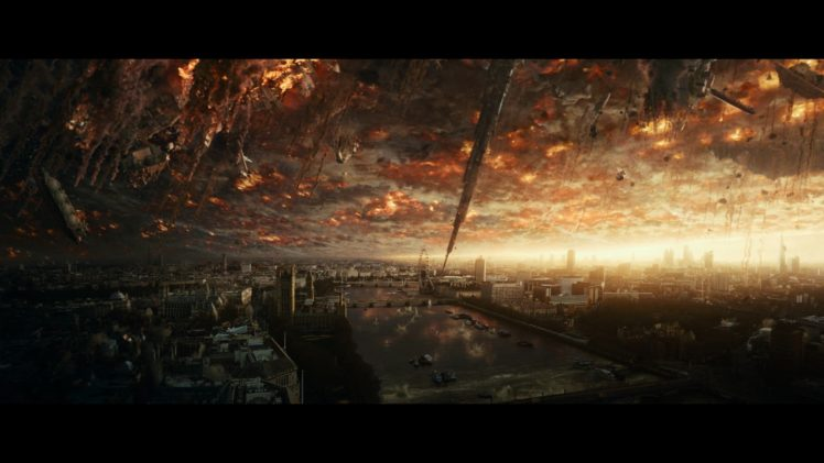 independence, Day, Resurgence, Sci fi, Futuristic, Action, Thriller, Alien, Aliens, Adventure, Space, Spaceship HD Wallpaper Desktop Background