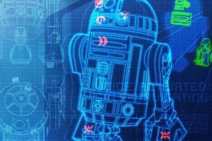 star, Wars, Sci fi, Futuristic, Artwork, Disney