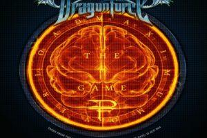 dragonforce, Speed, Power, Metal, Heavy, Progressive, Artwork, Poster, Brain, Sci fi, Psychedelic