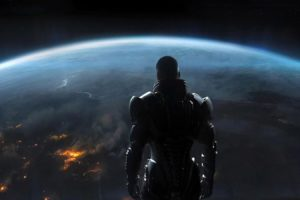 mass, Effect, Sci fi, Futuristic, Shooter, Action, Fighting, Warrior
