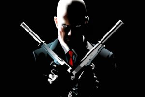 hitman, Assassin, Sniper, Warrior, Sci fi, Action, Fighting, Stealth, Assassins, Spy