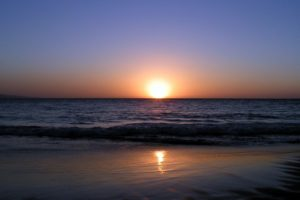 sunrise, Landscapes, Nature, Beaches