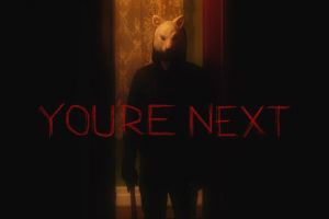 your next, Dark, Horror, Your, Next, Poster, Gd