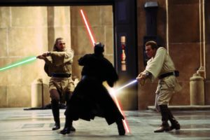 star, Wars, Phantom, Menace, Sci fi, Futuristic, Action, Adventure