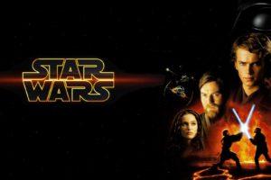 star, Wars, Revenge, Sith, Sci fi, Futuristic, Action, Movie, Film