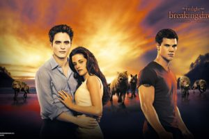 twilight, Breaking, Dawn, Adventure, Drama, Romance, Vampire, Werewolf
