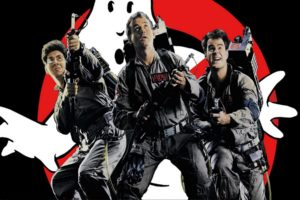 ghostbusters, Action, Adventure, Supernatural, Comedy, Ghost